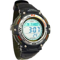 Часы Casio Twin Sensor SGW100B-3V, Магазин Calipso diveshop, Магазин Aquamarin