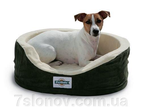Спальное место для собак сшить своими руками