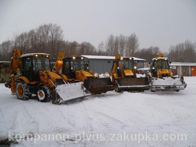 Скребки для уборки снега с крыш