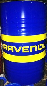 "RAVENOL Turbo Plus SHPD SAE 15W-40 (208л) от компании ТзОВ ""Леоблу"" - фото"