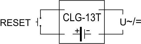clg-13t