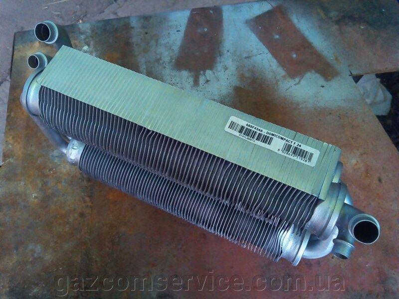 Ferroli котлы domicompact f24 теплообменник теплообменник 400тнг цена
