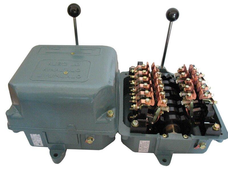 Контроллер ККТ-68АУ2