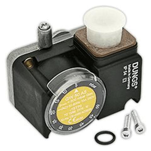 сигнализатор давления газовый