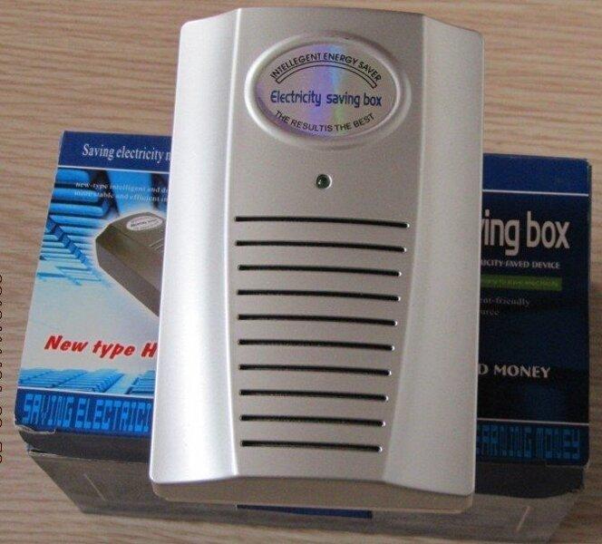 Энергосберегающий прибор Electricity - saving box NEW.. Цена 213.3 грн, купить в Одессе