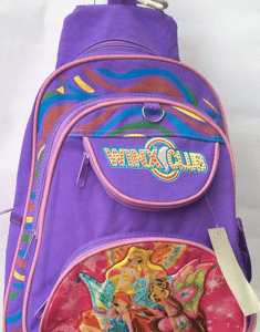 ee129fb643bd Рюкзак школьный для девочек оптом. Китай.. Цена 113.90 грн, купить в ...