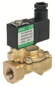 38e7f87c2ff Клапан электромагнитный нормально закрытый 1 2