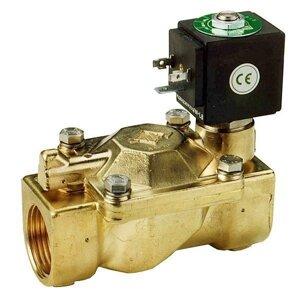 38a5c32e8f3 Клапан электромагнитный нормально закрытый 1