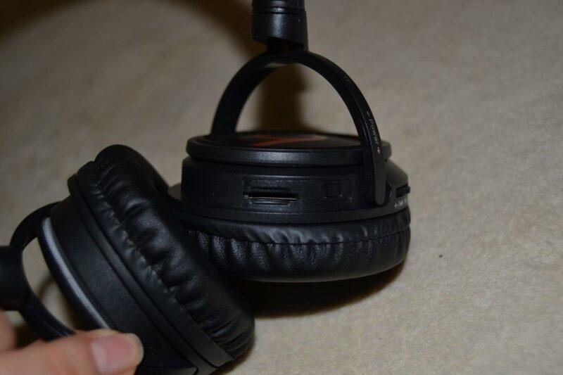 Беспроводные наушники с встроенным MP3 Monster Beats XF-238 by Dr ... 958c71d392d25