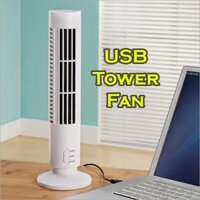 Домашний вентилятор Usb Tower Fan в Киеве от компании Мегасвит