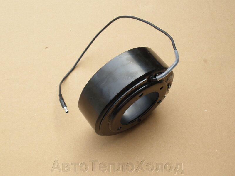 Электромагнитная муфта компрессора кондиционера Sanden SD508, SD510,  SD5H14, 12 V