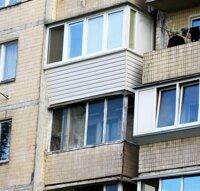 Изготовление балконов под ключ в киеве окна ск комфорт.