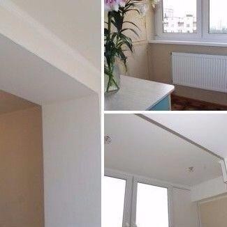 Объеденить балкон с комнатой недорого. - ставим окна сами - .