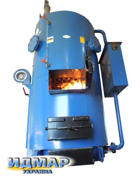 парогенераторы промышленные на твердом топливе
