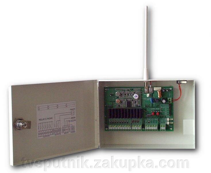 Регистрация датчиков к uc-280