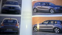 2006     BMW, Petrovka book
