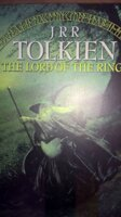 John Ronald Reuel Tolkien, the Lord of the Rings., Petrovka book