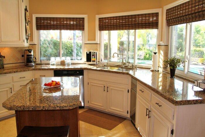 кухня купить окно