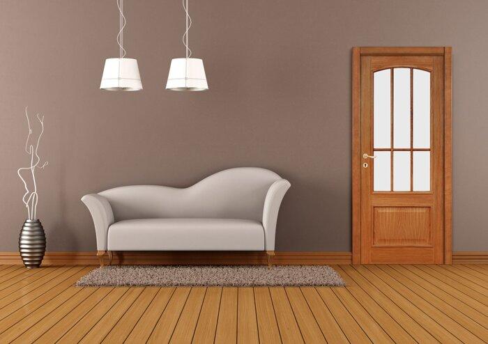 Ламинированные двери , купить двери Кривой Рог