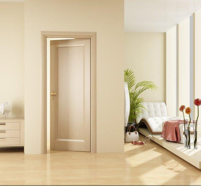 Двери стандартных и нестандартных размеров