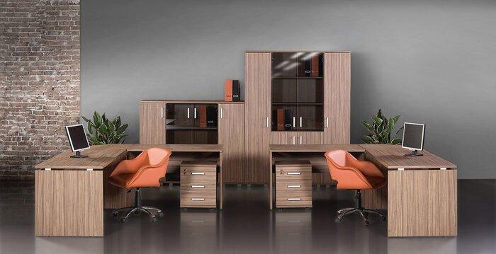 Офисная мебель Кривой Рог (Днепропетровская обл.) - купить - фото мебель в офис