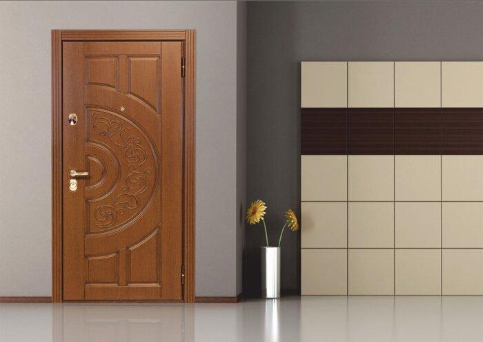 Двери входные недорого