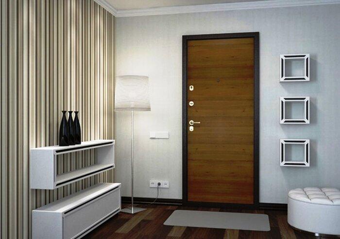 Двери с доставкой и установкой