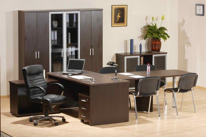 Офисная мебель Кривой Рог (Днепропетровская обл.) - купить - фото мебель