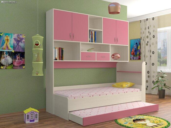 Детская мебель Кривой Рог: купить мебель для детской комнаты - фото Детская мебель Кривой Рог