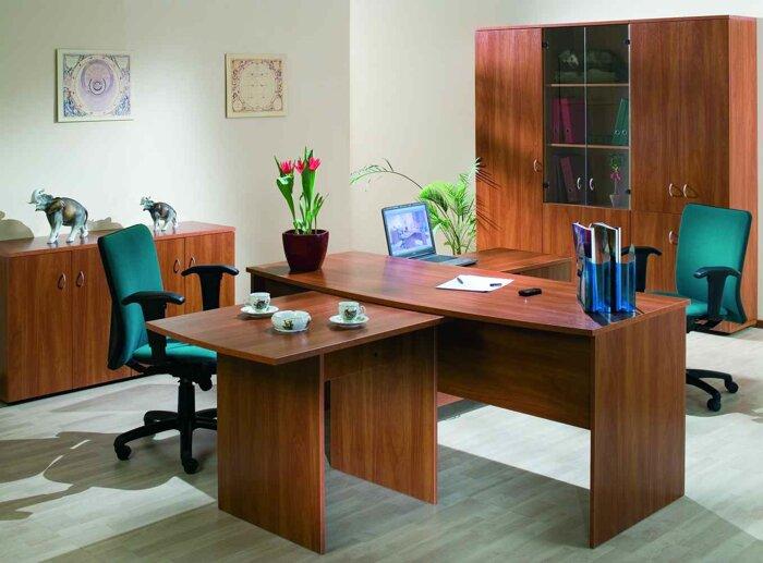 Офисная мебель Кривой Рог (Днепропетровская обл.) - купить - фото мебель под заказ