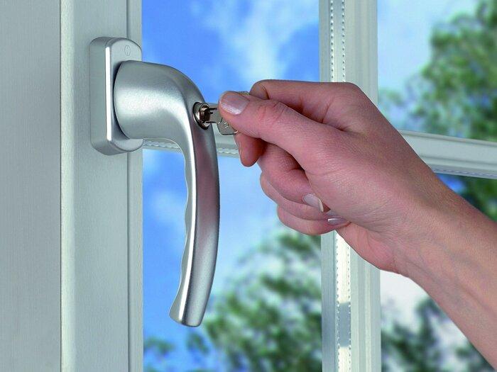 Средства защиты на окна