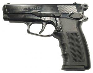 Пистолет ПТФ-1 под патрон флобера
