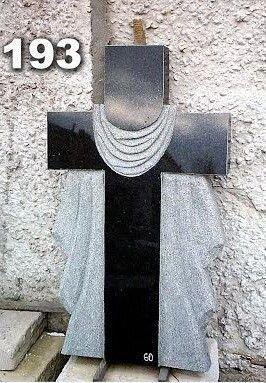 Кресты из гранита на могилу фото и цены