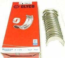 GLYCO, Вкладыши коленчатого вала, +0 25, для m47, m50/m51, m52, m54, m57,  n47
