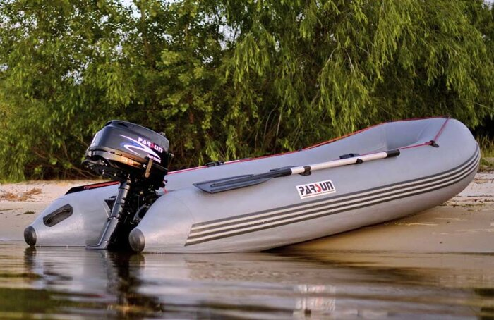 какой подобрать винт к лодке с мотором