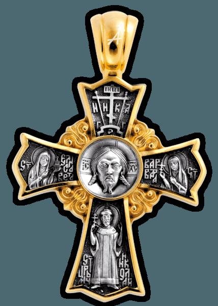 Сила нательного крестика