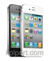 "Электрошокер iPhone 5 (Электрошокер-телефон iPhone 5 Original) шокер Айфон электрошокер 2014 + рус. инструкция в Киеве от компании Интернет- магазин ""Tovar-plus. com. ua"""