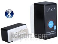 сканер Elm327 Mini Bluetooth инструкция - фото 10