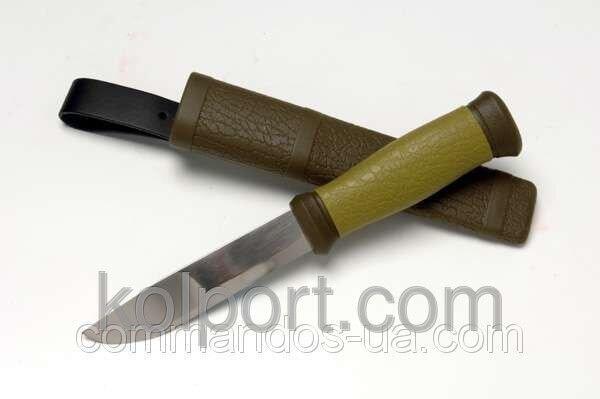шведские ножи для рыбалки и туризма