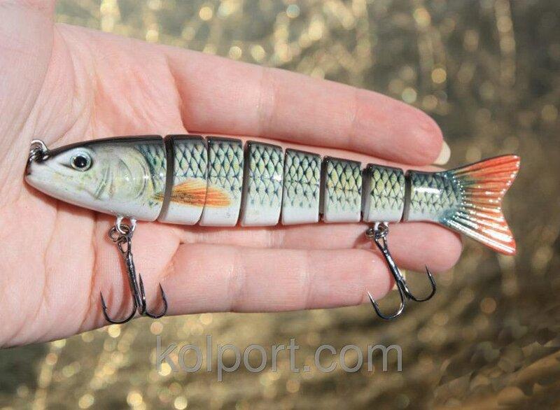 блесна рыбка купить