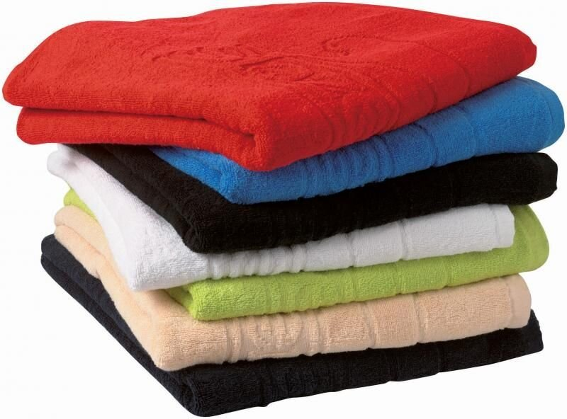 Гладить ли махровые полотенца