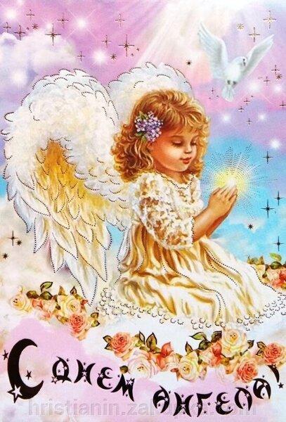 Поздравление крестной с днем ангела