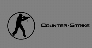 "Виниловая наклейка Counter strike (от 4х15 см) от компании ИНТЕРНЕТ МАГАЗИН ""КРЕАТИВНЫЕ ПОДАРКИ"" - фото"