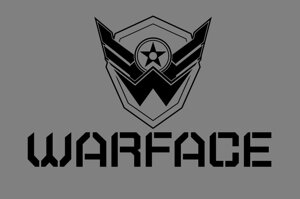 "Виниловая наклейка WARFACE-Logo (от 20х20 см) от компании ИНТЕРНЕТ МАГАЗИН ""КРЕАТИВНЫЕ ПОДАРКИ"" - фото"