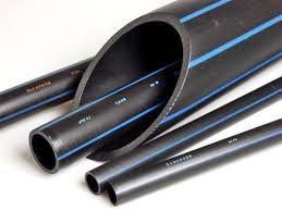 Труба  ПНД 160 - фото 1