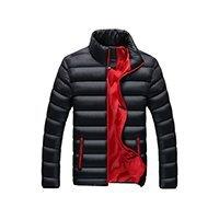 Куртки, ветровки, пуховики мужские