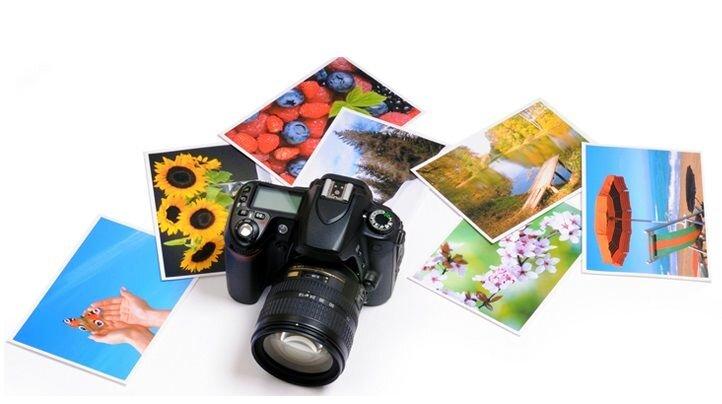 печать фото недорого во владивостоке более