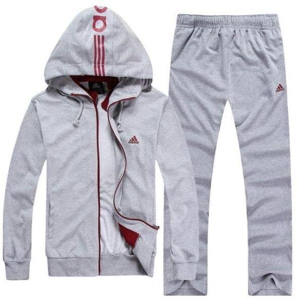 7cf5b8f9 Мужские спортивные костюмы - Скидки до 60%. Купить спортивный костюм мужской  в Украине - Zakupka.com