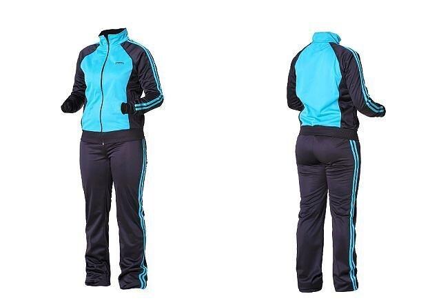 e49528bd Стильные женские спортивные костюмы купить. Цены интернет-магазинов в  Украине. Продажа с доставкой.