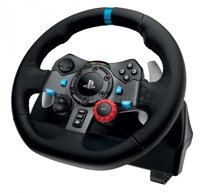 Кермо Logitech G29 Driving Force Racing Wheel (941-000110, 941-000112)